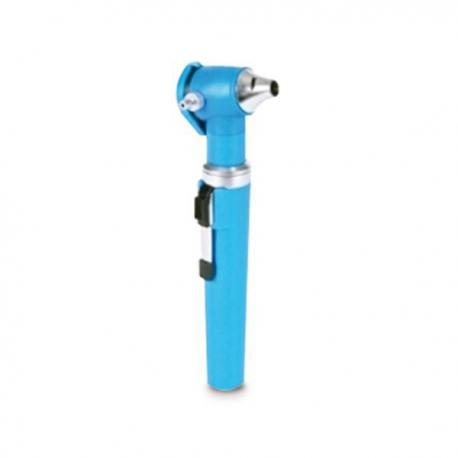 OTOSCOPE FIBRE OPTIQUE HOTOLIGHT BLEU